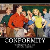 CONFORMITY NOT VOL2