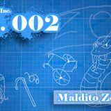 New Game #02 – Maldito Zoológico!