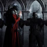 UnitSixx Dark Techno ShapeShifters 2014-03-06