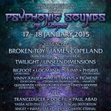 @ Psyphonic Sounds (Jan 2015)