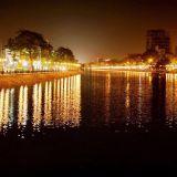 nst -  (>‿◠) hải pHòng có lẽ sáng nhất về đêm  (>‿◠)