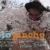 Pelopincho - Mica Freire - 11 feb 2014