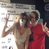 Diogenis Daskalou At Radio Thessaloniki - 31032016