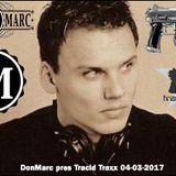 DonMarc pres Tracid Traxx 04-03-2017