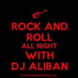 Metal Mania with DJ Aliban show 10th October 2015