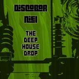 Discobar Niel - The Deep House Drop Mix
