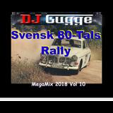 Svensk-80-tals-Rally
