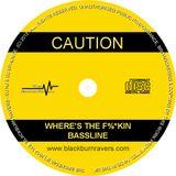 Dj Upalnite b2b DJ NJ - Wheres The F%*kin Bassline