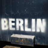 I would really love to go to Berlin