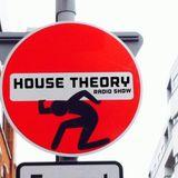 House Theory Radio - Wonkar 'Summer Vibe' Mix
