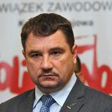 """KLUCZKA NA WYBORY 29/5/15: PIOTR DUDA (przewodniczący NSZZ """"Solidarność"""")"""