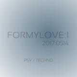 FORMYLOVE:1 2017:0514