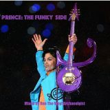 RIPEcast Guest Mix Prince: The Funky Side by Ren the Vinyl Archaeologist