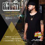 Another Dirty Night Radio: El Dusty & Chuey Matinez