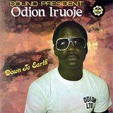 27.11.16 - Odion Iruoje, Simon Joyner, Weyes Blood, etc.