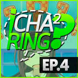 Chacharing! Podcast #4 - Sin tema, sin motivación