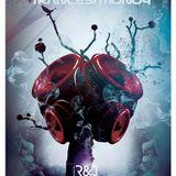 R&J TRANCESATION04| live 11-10-2014 | FREEMINDEDFM.NL