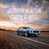 Check It Août - Jermain Newton