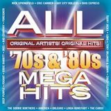 All 70s & 80s Mega Hits Mix