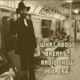 WhatAboutBreaks? No. 156