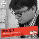 Parhelia - Drum & Bass Today Special #008