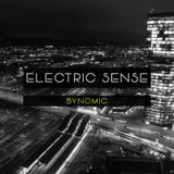 Electric Sense 043 (July 2019) [Guestmix by Cruxz]