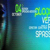 DIMITAR DIMITROV-Opening Set@PLAZMA SEASON OPENING 2014/2015