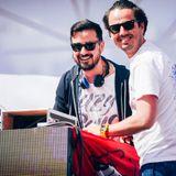 Partydul KissFM ed430 sambata - ON TOUR The Color Run Dream Tour Bucuresti 2017