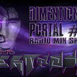 Dimentional portal 8 with Don Bertonio RADIO MIX SHOW