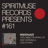 Spiritmuse Records - MADONJAZZ # 161: Deep Listening / African Drums