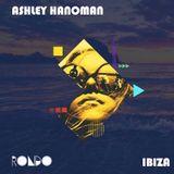 Rondo Presents Ashley Hanoman