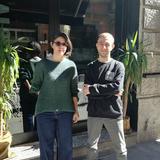 Rava Vavàra w/ Eva Macali, Livio Giuliano e Matteo Polato 18-3-19