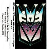 DJ Twenty-One - More Than Meets The Eye [Tape #2] (1998)
