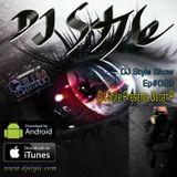 DJ Style Show Ep 082