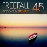Freefall vol.45