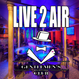 Frisky Fridays Live 2 Air ( Gentlemen's Club ) 0001 - Dj Doctor J & Sarah Lee