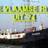 RVV De Vlaamse Hits van Mi Amigo uit '74