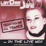 IN THE LIVE MIX - Tech-House and Trance - 2002