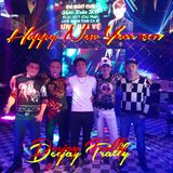 Nonstop - Happy New Year 2017 ( New Mix) - Deejay Trally In The Mix