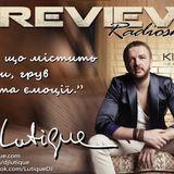 PREVIEW Radioshow By DJ Lutique on KISS FM Ukraine p.162