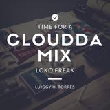 Cloudda Loco Freak