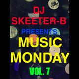 Music Monday Vol. 7 - Sept. 18, 2017 - 90's Power Mix!