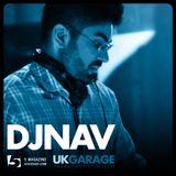 5 Mag UKG2K17: DJ Nav - SpreadLove Street Soul Mix