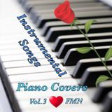 LENTEN INSPIRED - PIANO COVERS  VOLUME 3