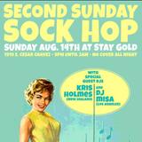 Sock Hop Part 2