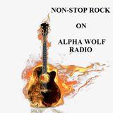 3HOUR ROCK MARATHON - NON-STOP ROCK ON ALPHA WOLF RADIO