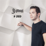 Different Grooves On Air #069 - Alex Piccini