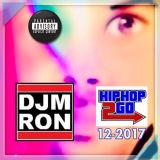 HIPHOP 2GO - Dj M-Ron - (12-2017)