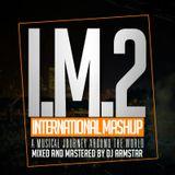 INTERNATIONAL MASHUP 2 (DJ ARMSTAR)