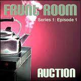 Frunt Room - Series 1 - Episode 1 - Auction